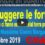 Video su YOU-TUBE:                DISTRUGGERE LE FORTEZZE